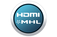 MHL/HDMI True Mirroring
